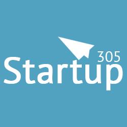 startup 305 square