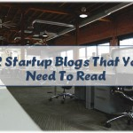 22 Startup Blogs