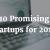 10 Promising Startups for 2016