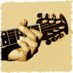 All Chords Guitar logo