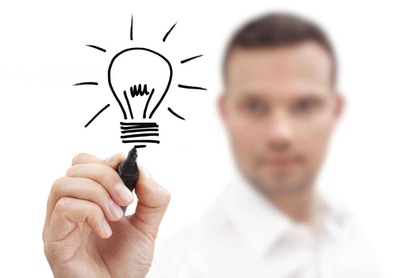 Good Innovative Business Ideas