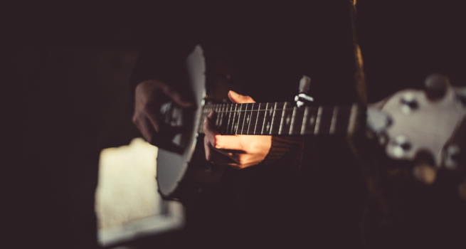How Technology Helps You to Learn How to Play an Instrument