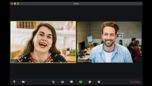 Online Meeting Software for Small Business