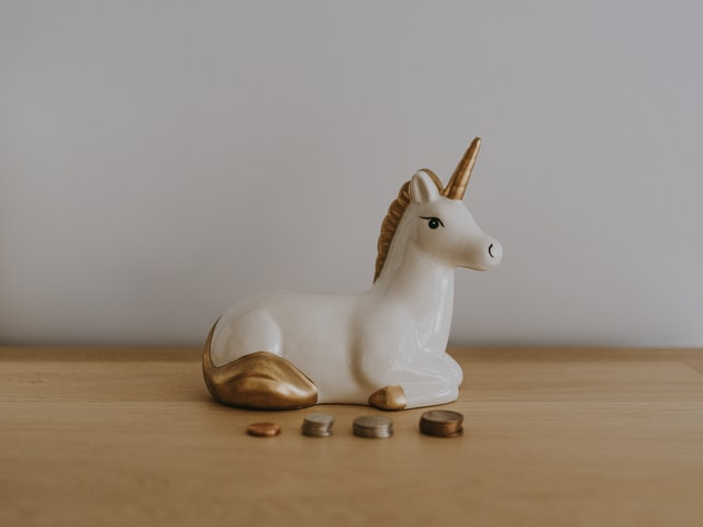 unicorn businesses